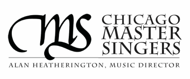Chicago Master Singers